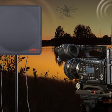 5G传输及无线图传